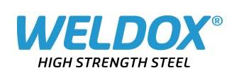 Weldox-logo